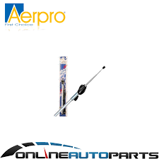 guard mount car radio antenna aerial toyota hilux 1989 1997 manual