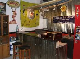garage bar ideas has a bar in their shop garage lets see pics