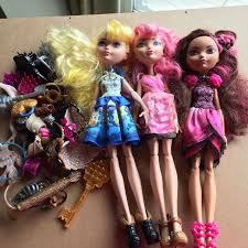 Ever After High Dolls Where To Buy Find More Ever After High Dolls For Sale At Up To 90 Off