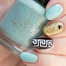 what u0027s up nails u2013 greek tape nail art