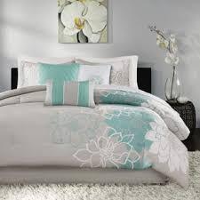 Octopus Comforter Set Size California King Blue Comforter Sets For Less Overstock Com