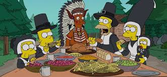 channel surfer 4 best simpsons thanksgiving episodes of all time
