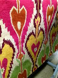 Orange Modern Rugs Fab Finds Modern Rugs At Tuesday Morning Austin Interior Design
