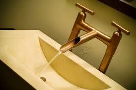 Bathroom Fixtures The Benefits Of Copper Copper Bathroom Fixtures