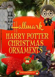 ornaments harry potter ornaments harry