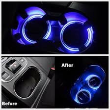 discount led lights for car cup holders 2017 led lights for car