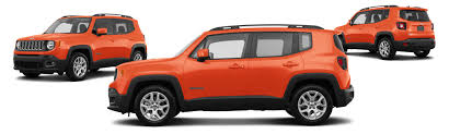 orange jeep 2016 2016 jeep renegade 4x4 sport 4dr suv research groovecar