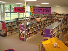 Library Ideas Best 25 Elementary Library Decorations Ideas On Pinterest