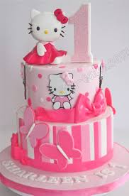 25 kitty cake ideas kitty