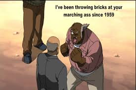 Uncle Ruckus Memes - boondocks funny pictures and funny comics