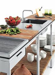 outdoor kitchen furniture outdoor kitchen from viteo outdoors a modular patio kitchen