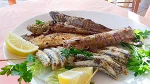 Ottoman Palace Cuisine by Hotel Ambassador Marotta Restaurant