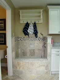 Laundry Room Utility Sinks Bathtub Traditional Laundry Room The Wash Area In Utility