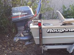 1996 yamaha 40hp jetdrive questions page 1 iboats boating