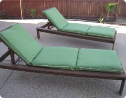 Cushions For Outdoor Chaise Lounges Best 25 Outdoor Chaise Lounge Chairs Ideas On Pinterest Chaise