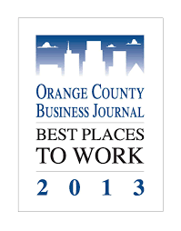 zillow named among best places to work by orange county business