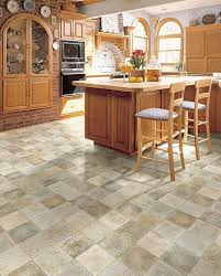 kitchen flooring ideas vinyl kitchens flooring idea versatile by domco vinyl flooring