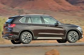Bmw X5 Redesign - 2014 bmw x5 production begins in south carolina