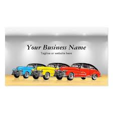 Sales Business Card Collections Of Auto Sales Business Cards