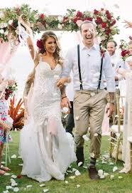 most gorgeous wedding dress 14 most gorgeous wedding dresses of 2016 entertainment tonight