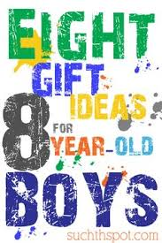 best gifts and toys for 8 year boys books for