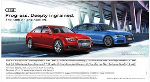 audi car offers audi offers interior and exterior car for review