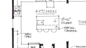 island kitchen floor plans island kitchen plans coryc me