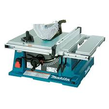 hitachi table saw review makita 2705 contractor table saw review tool nerds