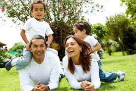 a happy family is a healthy family think health magazine