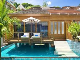 best price on over water villas by kc resort in samui reviews