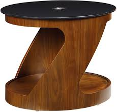 Z Shaped Side Table Contemporary Oak Coffee Table Modern Furniture Modern U2026 U2013 The