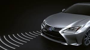 lexus awd system lexus rc sports coupé lexus uk