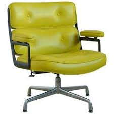 Herman Miller Leather Chair Herman Miller Swivel Chairs 26 For Sale At 1stdibs