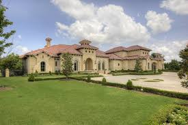 this tuscan style texas mansion has an incredible 6 000 bottle