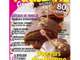 cuisine actuelle patisserie pdf cuisine actuelle ptisserie automne 2014 no 7 pdf élégant