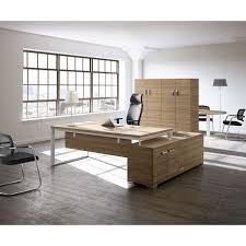 mobilier bureau direction bureau direction avec retour avene mobilier de bureau