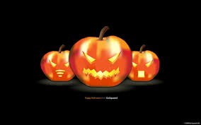 cute halloween hd wallpaper funmozar halloween pumpkin wallpapers facebook halloween wallpaper