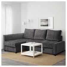 sofa delightful ikea corner sofa bed friheten with storage dark