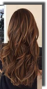 foil highlights for brown hair brown hair foils brown hairs