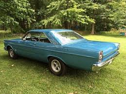 1965 ford galaxie classics for sale classics on autotrader