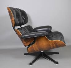 lounge chair by charles u0026 ray eames for vitra 1960s for sale at