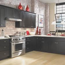 backsplash white kitchen brick backsplash white kitchen cabinets