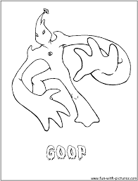 14 images of ben 10 ultimate alien goop coloring pages ben 10