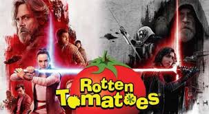 Seeking Rotten Tomatoes Wars The Last Jedi Alt Right Claims They Messed With