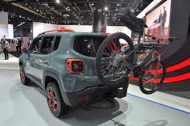 anvil jeep renegade two jeep renegades get the mopar treatment at the naias jk forum