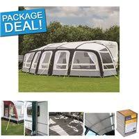 Cheap Caravan Awnings Online Awning Package Deals Caravan Awnings Air Awnings Buy U0026 Review