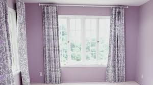 Pictures Of Window Curtains Bedroom Window Curtains Hgtv