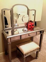 light up makeup table wonderful mirrors bed bath and beyond vanity table light up makeup