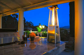 Outdoor Propane Patio Heater Pyramid Outdoor Propane Patio Heater Outdoor Heaters Patio