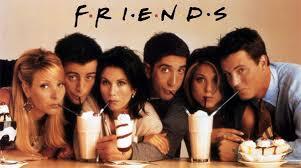 friends show news reviews recaps and photos tv